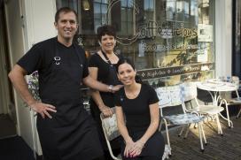 Coffeelicious opent taartenbakkerij
