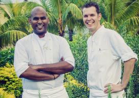 Geert-Jan Vaartjes nieuwe executive chef van Outrigger Mauritius