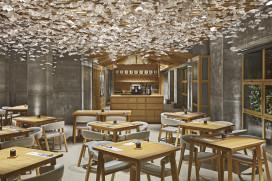 Nozomi Sushi Bar, Valencia