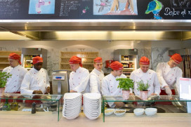 FSIN: Fast casual groeit spectaculair