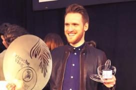 Nederlandse koffiekampioenen naar WK in Göteborg