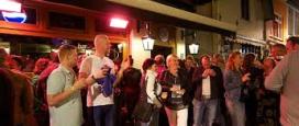 Horeca Harderwijk overlegt over ongelijkheid sluitingstijden