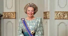 Landgoed Westerlee 'herdenkt' bezoeken van Beatrix
