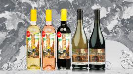 Utrechts wijninitiatief rond tourstart