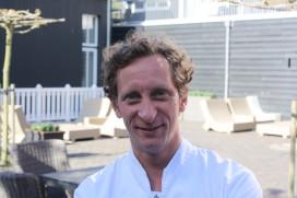 Raymond Venmans nieuwe chef-kok restaurant Bravoure