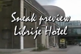 Sneak Preview Librije's Hotel