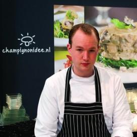 Foto's gerechten eerste voorronde Zilveren Champignon 2012