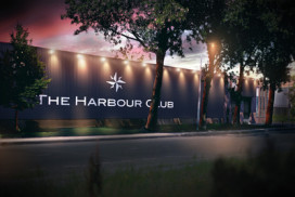 Fotoreportage The Harbour Club Amsterdam