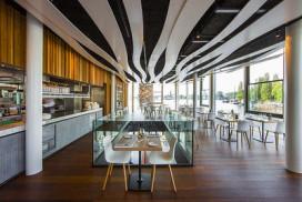 Foto's Café Restaurant Riva Amsterdam