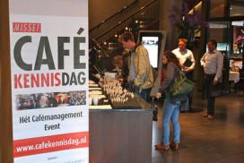 Fotoverslag eerste Café Kennisdag