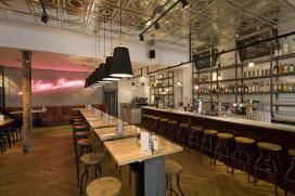 Foto's: Grand Café van Buuren Leiden