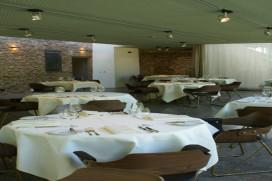 Foto's verbouwing restaurant Winselerhof