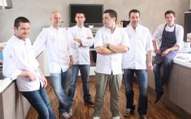 Foto's: Culinair jammen met de JRE