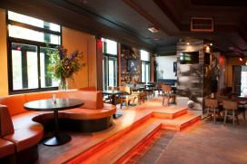 Foto's nieuwe locatie Bed Breda