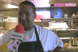 Video: Francois Geurds stabiel op 7 in Lekker 2013