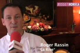 Video: Roger Rassin van La Rive over notering Lekker 2013