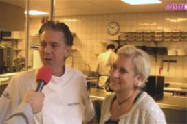 Video: Nico en Sonja Boreas over rentree in top 10 Lekker 2013