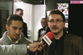 Exclusief videointerview Andoni Luis Aduriz, Mugaritz Spanje