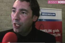 Michelin 2013: Reactie Hans van Wolde van Beluga