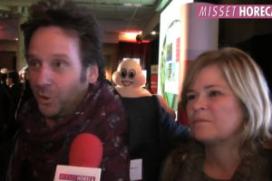 Michelin 2013: Reactie Dick Middelweerd van De Treeswijkhoeve
