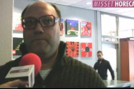 Michelin 2013: Reactie Moshik Roth van &samhoud places