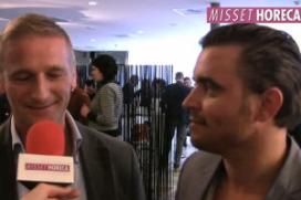 Video: Aan de Poel over tweede Michelinster