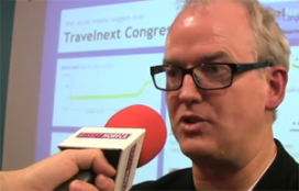 Marco Derksen over toekomst online reisbranche