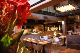 restaurant zarzo