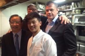 Fotoverslag culinaire reis Zuid-Korea