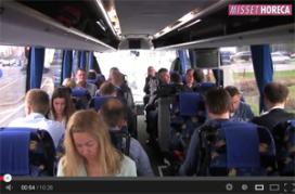 Videoverslag Mobiele Horecatraining 2013