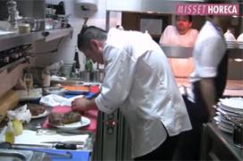 Video: Jacob Jan Boerma op culinair festival Portugal