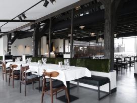 Foto's Restaurant Den Burgh – Hoofddorp