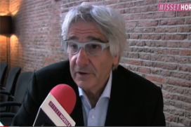 Video: Jan van Lissum over wijntrends en GaultMillau