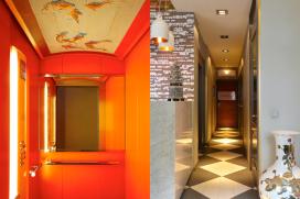 Fotoreportage NL Hotel Amsterdam