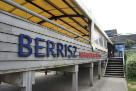 Video: Berrisz verrast als snelste stijger in Terras Top 100