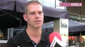 Video: Misset verrast Chez Alexander Almere