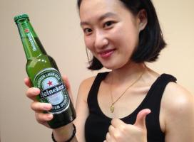 Fotoverslag: Your great Heineken-moment