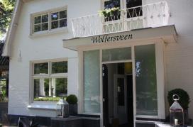Fotoverslag van vernieuwd restaurant Wolfersveen
