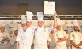Foto's Nederlandse finale Bocuse d'Or