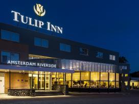 Fotoverslag: Tulip Inn Amsterdam Riverside vernieuwd