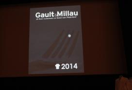 Foto's uitreiking GaultMillau 2014