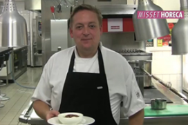 Video: signature dish Chris Naylor*