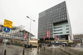 Foto's Fitland XL Level Leiden