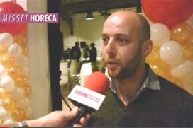 Video: Olivier over plek 1 Café Top 100
