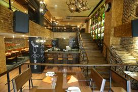 Smokeys BBQ & Grill, New Delhi