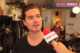 The Village over cold brew koffie (video)