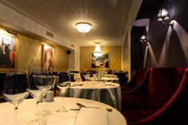 Foto's: restaurant Anna Pavlovna Amsterdam