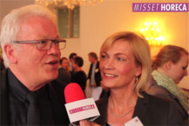 Westers: 'Personality Award totale verrassing