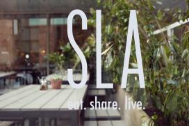 SLA: binnen één jaar op drie vestigingen