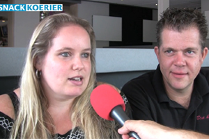 Video: Kim en Edwin van Es over vernieuwd Bon Appetit